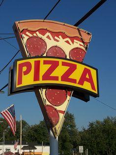 Pizza (Geneva On The Lake, OH)