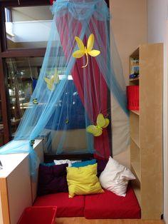 Leeshoek Kindergarten, Paper Clip, Montessori, Preschool, Lounge, Classroom, Reading, Creative, Crafts