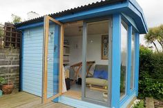 Shed of the year: 2013 Shed of the Year finalists