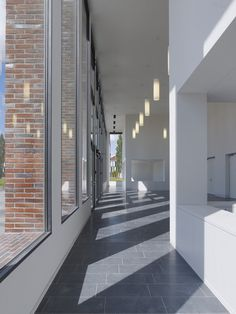 Galería - Universidad Jacobs / Max Dudler and Dietrich Architekten - 21