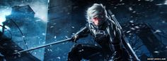 Social Covers - http://social-covers.com/metal-gear-rising-revengeance-game-facebook-games-covers/