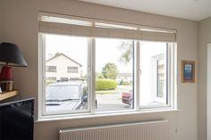 Aluclad Window & Door Refurbishment Project - Signature Sash Windows, Windows And Doors, Composite Front Door, Building A New Home, New Homes, Architecture, Wood, Refurbishment, Arquitetura