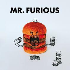 Fat furious burger tumblr