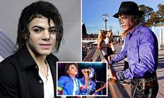 Naija Blog Queen Olofofo: Is this the best Michael Jackson impersonator ever...