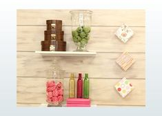 Faça estas lindas telas para decorar a sua casa e curta o resultado dessa arte bacana! Que tal criar