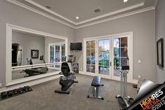 luxury gym - Scottsdale, AZ.