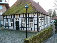 Tecklenburg Puppenmuseum