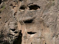 Face In The Owyhees, Jump Creek Canyon south of Marsing, Idaho | Flickr - Photo Sharing!