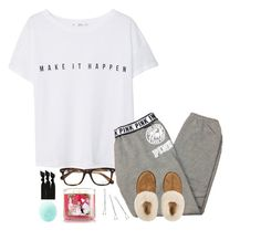 Designer Clothes, Shoes & Bags for Women Cute Lazy Day Outfits, Cute Outfits For School, Teenage Girl Outfits, Cute Swag Outfits, Chill Outfits, Teen Fashion Outfits, Teenager Outfits, Outfits For Teens, Women's Fashion