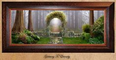 """ Gateway To Eternity """