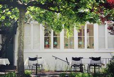 Bouchery in Brussels: The Prettiest Restaurant in Belgium?