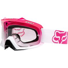 Sale on New Fox Racing AIRSPC Adult Offroad Motorcycle Goggle 2015 - Motorhelmets