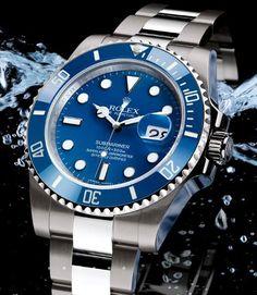 Rolex Collection - Men's Watches ~ Vex Fashion