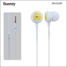 ♦sleeping earphones features :Duoray®sleeping earphones are the perfect companion for your iPod, mp3 player, laptop, portable DVD, MD, radio, or other audio devices, combining sleek design, premium sound quality, noise reduction, and maximum comfort. The soft silicone earbuds fit perfectly inside your ears, allowing you to comfortably enjoy your music non-stop while blocking outside noise. 100%