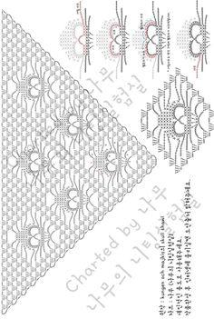 실 : katia의 Jaipur(자이퍼) 206번 2볼(knitree에서 구입 가능)바늘 : 모사용 3/0호 완성포스팅 : http:/...