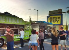 Guide: Where to find food trucks in Orange County - Fast Food Maven : The Orange County Register