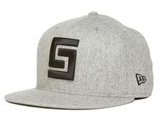 CROOKS  amp  CASTLES x NEW ERA「Greco Logo」59Fifty Fitted Baseball Cap Fitted 0f594adb5542