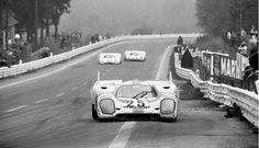 917s at Spa