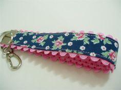 Veja como fazer chaveiro de tecido 011 Porta Moeda De Tecido c1ca22cf93f2