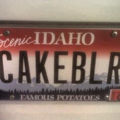 cake ballers sweet whip. When you gotta get a license, why not get a license to be baller? www.thecakeballers.com #thecakeballers #cakeballers #cakeballer #plates #baller #licensetoball #cruisin #cakeballs