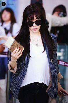 Tiffany- Fashion airport