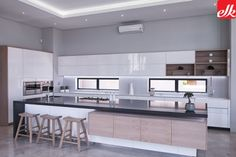 MODERN Archives | Easylife Kitchens
