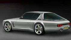 Jensen interceptor concept - Pretty nicely done. Classic Motors, Classic Cars, Jensen Interceptor, Gilles Villeneuve, Unique Cars, Cute Cars, Performance Cars, Modified Cars, Fast Cars