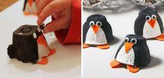 manualidades_de_invierno_para_hacer_con_ninos_pinguinos