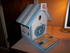 UNC Birdhouse