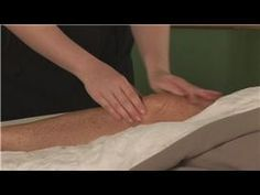 ▶ Specialty Massage Tips : Massage for Psoriasis - YouTube