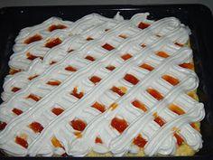 Konyhabűvész: RÁKÓCZI TÚRÓS Winter Food, Fudge, Bread, Brot, Baking, Breads, Buns