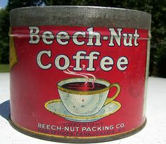 1000 Images About Vintage Coffee Tins On Pinterest