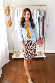 Five ways to wear a pencil skirt | petite pencil skirt