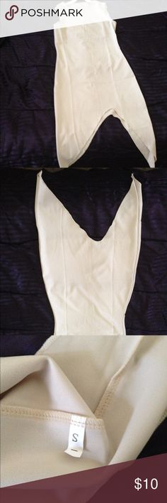Asymmetrical sexy sleeveless dress Only size tag, Pic 3,4 actual dress. I was it runs bigger. Dresses Asymmetrical