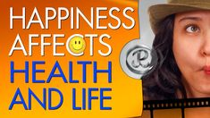 It's important to know how happiness affects your health, well being, and how happiness works. Wellbeing tips will only get you so far as well being within is your ultimate life purpose. How stress affects your body and mind, and how happiness is achieved?