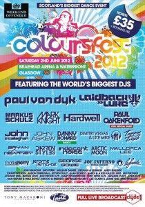 Colourfest-2012-Glasgow-Scotland-02.06.2012-Live-Broadcast