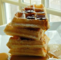 marion cunningham s waffles adapted for belgium style more cunningham ...