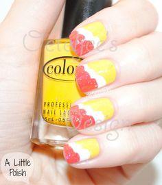 Lak zelf je nagels in Oeteldonkse style | Tips & Tricks | Oeteljee.nl | Den Bosch |