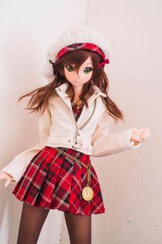 Smart Doll Ivory by Futaba Kirara