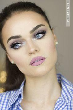MAKE-UP LOOKS | PICTURRESQUE BLOG | Page 4  #makeupartist #makeup #MUA