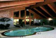 Residential Indoor Pools