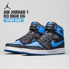 679d8d3a02ad5a Nike Air Jordan 1 KO High OG Cheap Air