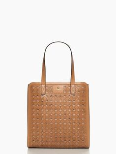 NEED. i loved cane pattern before cane pattern was cool.   patio place lawrence - kate spade new york