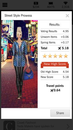 Covet 5 Star Look 1950 39 S Theme Party Shopping Covet