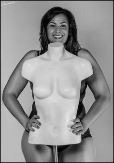 https://flic.kr/p/tBZ79x | Red Star | Dirección Creativa: Xavi Carol Modelo: Gemma Ködermais (Miss Spain +Size 2014) MUAH: Sònia Pérez Fotografía/Estilista: Xavi Carol