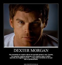 1000+ images about DEXTER on Pinterest Dexter season 7, Dexter ...