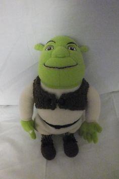 Tin - Shrek Soft Toy for sale in Nelspruit (ID:183637957)