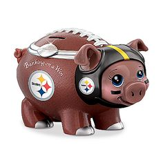 http://www.misfittoys.net/posts/nfl-pittsburgh-steelers-football-piggy-bank-banking-on-a-win/