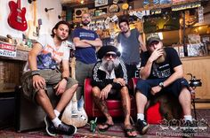 Jaya The Cat announced as Special Guests for Mad Caddies UK Tour