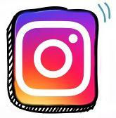 Instagram-aiheisia bloggauksia Piilotettu aarre -blogissa.